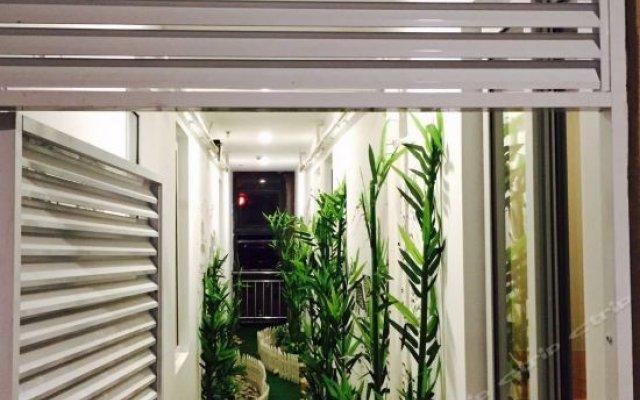 Отель 7 Days Premium (Chongqing Fuling Binjiang Avenue) Китай, Фулинь - отзывы, цены и фото номеров - забронировать отель 7 Days Premium (Chongqing Fuling Binjiang Avenue) онлайн вид на фасад
