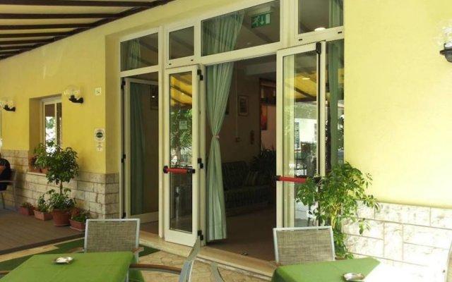 Hotel Cannes Rimini