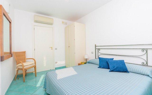 Отель Dogi A Италия, Амальфи - отзывы, цены и фото номеров - забронировать отель Dogi A онлайн комната для гостей