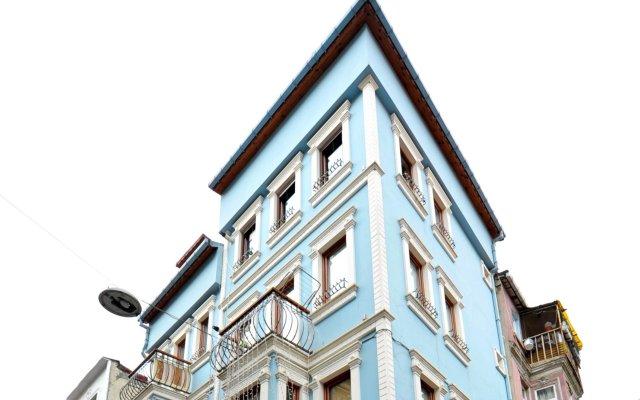 Tyra Apart Hotel Турция, Стамбул - отзывы, цены и фото номеров - забронировать отель Tyra Apart Hotel онлайн вид на фасад