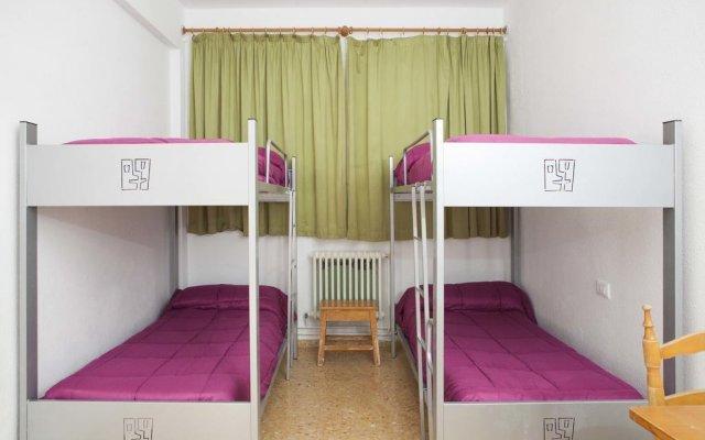 Отель Mar i Vent Испания, Лорча - отзывы, цены и фото номеров - забронировать отель Mar i Vent онлайн комната для гостей