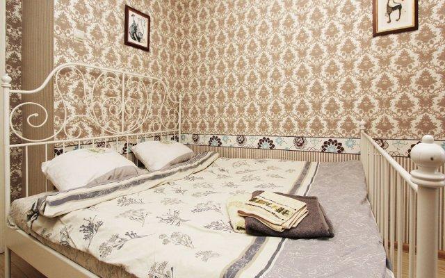 Апартаменты Apart Lux метро Международная комната для гостей