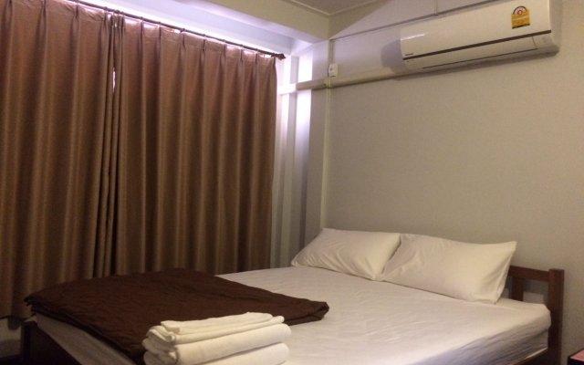 Отель Donmuang At Last Таиланд, Бангкок - отзывы, цены и фото номеров - забронировать отель Donmuang At Last онлайн комната для гостей