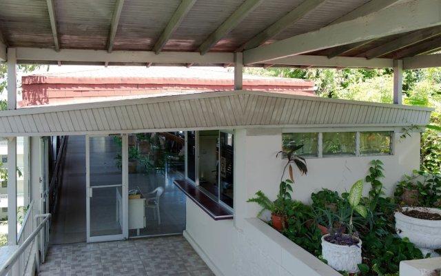 Апартаменты Paradise Beach Studio At Montego Bay Club вид на фасад