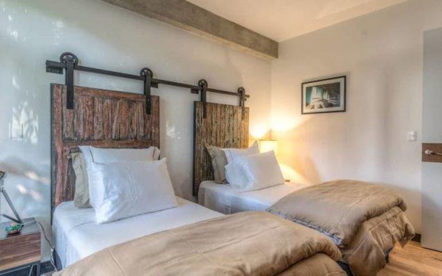 Отель Urban Roma Dream by Mr.W Мехико комната для гостей