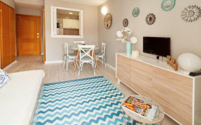 Отель Europa - Lotus Испания, Бланес - отзывы, цены и фото номеров - забронировать отель Europa - Lotus онлайн комната для гостей