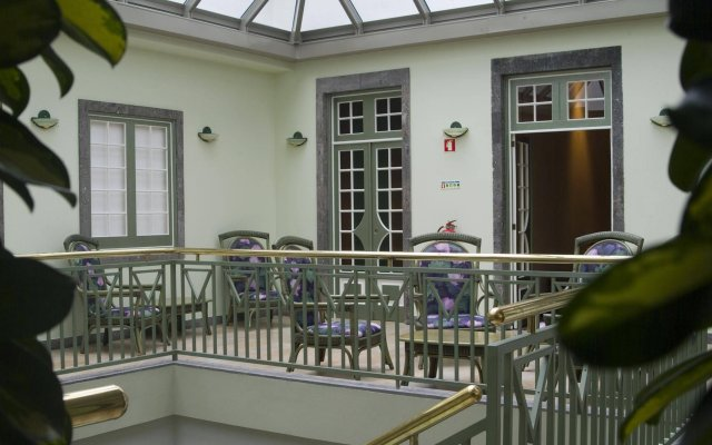 Отель Talisman Португалия, Понта-Делгада - отзывы, цены и фото номеров - забронировать отель Talisman онлайн вид на фасад