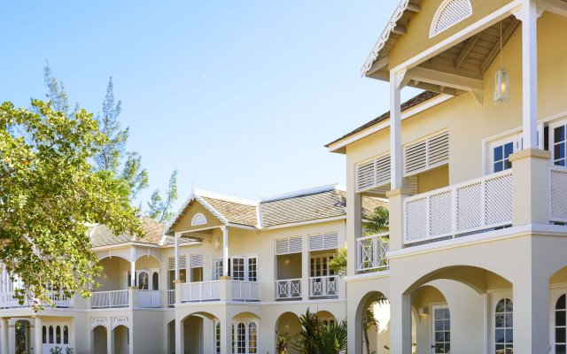 Отель Meliá Braco Village, Jamaica - All Inclusive вид на фасад