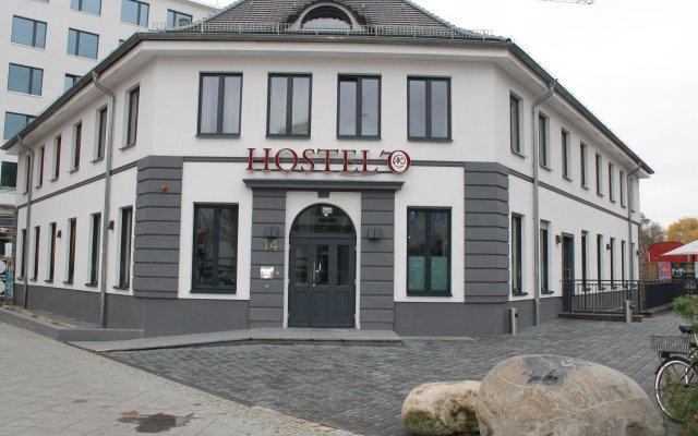 Hostelo Berlin Mitte