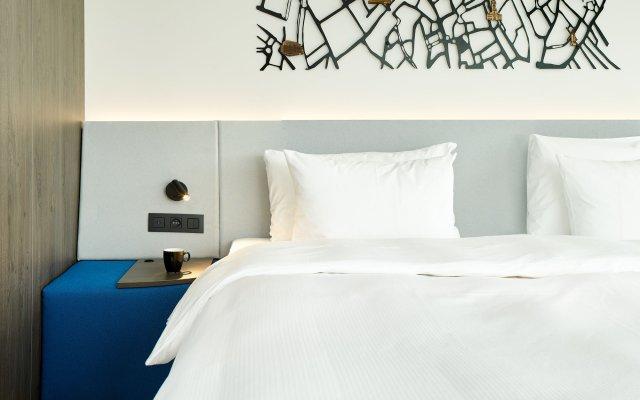 Radisson Blu Hotel Bruges 1