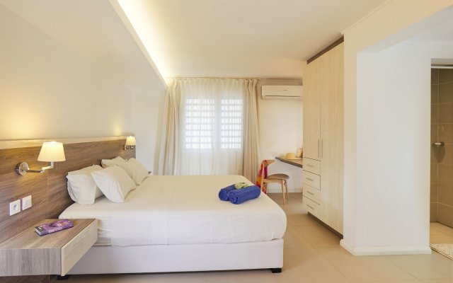Le Beachclub Serviced Apartments and Villas
