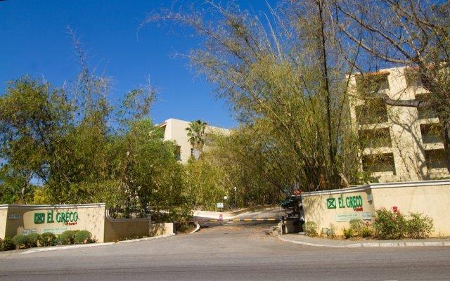 Отель Montego Bay Club Resort Ямайка, Монтего-Бей - отзывы, цены и фото номеров - забронировать отель Montego Bay Club Resort онлайн вид на фасад