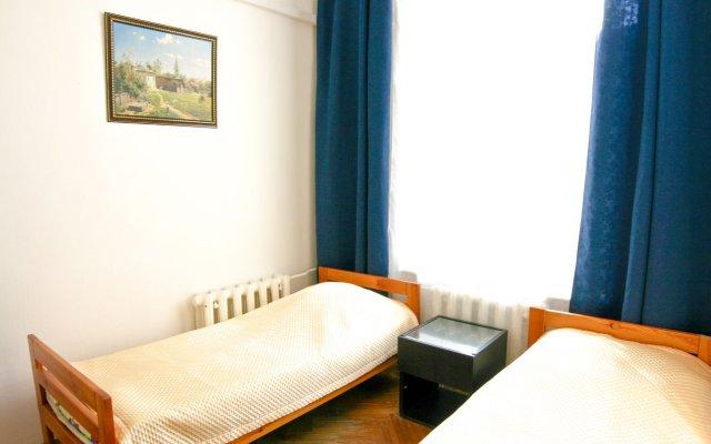 Гостевой дом Capital Москва комната для гостей