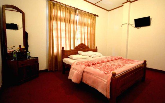 New Royal Mount Hotel комната для гостей
