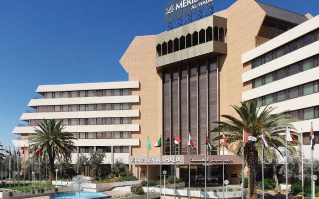Le Méridien Al Hada
