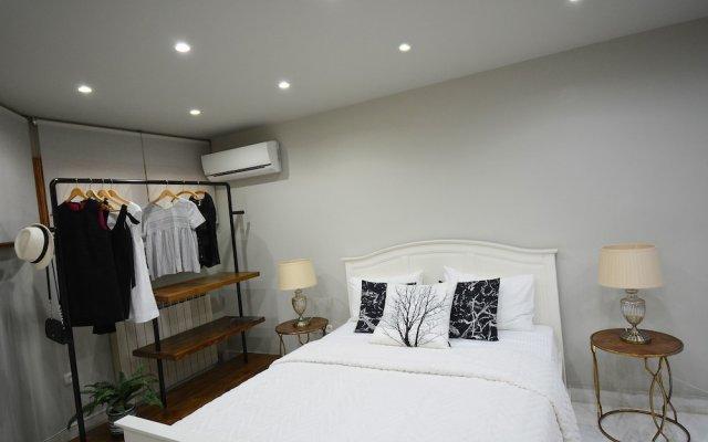 Отель Jootiq Loft комната для гостей