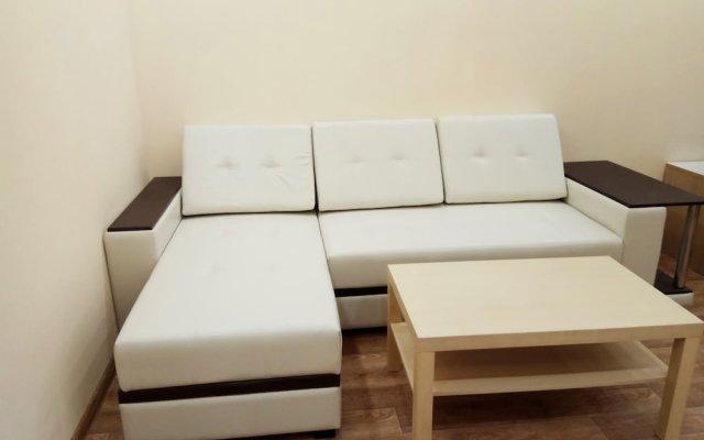 Апартаменты Apartment Hanaka on Orekhovy 11 комната для гостей