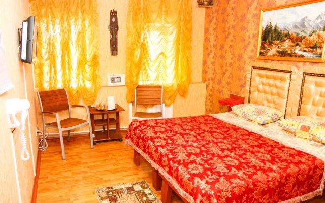 Отель Виктория Пермь комната для гостей