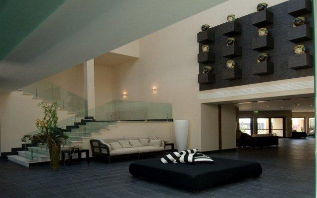 Отель Falconara Charming House & Resort Бутера вид на фасад