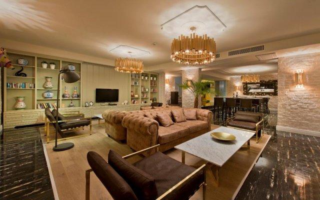 Samira Exclusive Hotel & Apartments Турция, Калкан - отзывы, цены и фото номеров - забронировать отель Samira Exclusive Hotel & Apartments онлайн комната для гостей