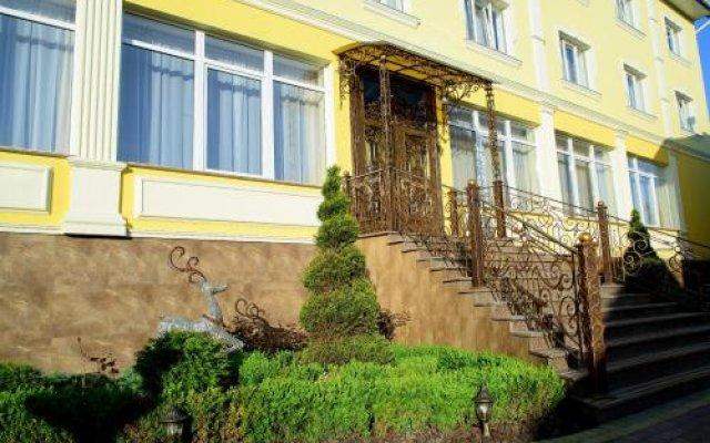 Гостиница Argo Premium Украина, Львов - отзывы, цены и фото номеров - забронировать гостиницу Argo Premium онлайн вид на фасад