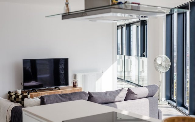 1 bed up to 4 Guests With Amazing Views, Stratford