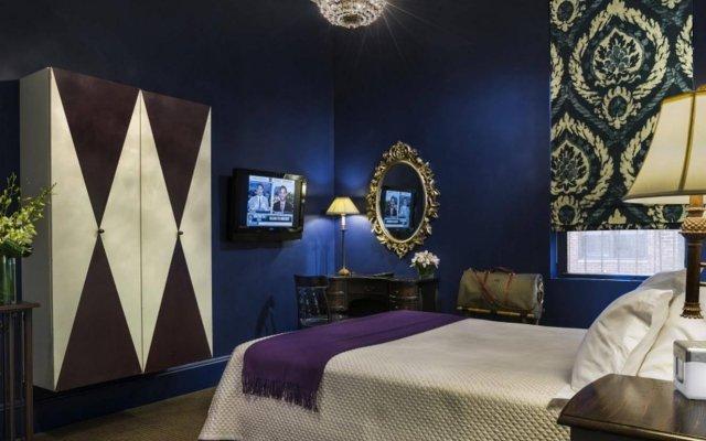 Отель Seton Hotel США, Нью-Йорк - 1 отзыв об отеле, цены и фото номеров - забронировать отель Seton Hotel онлайн комната для гостей