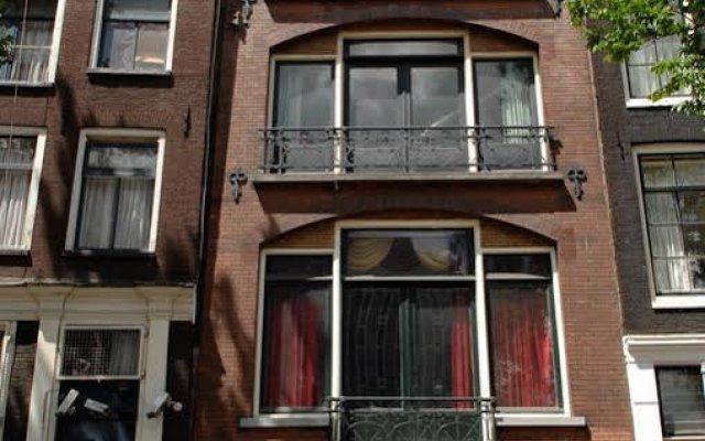 Отель Amsterdam CS Apartment Нидерланды, Амстердам - отзывы, цены и фото номеров - забронировать отель Amsterdam CS Apartment онлайн вид на фасад