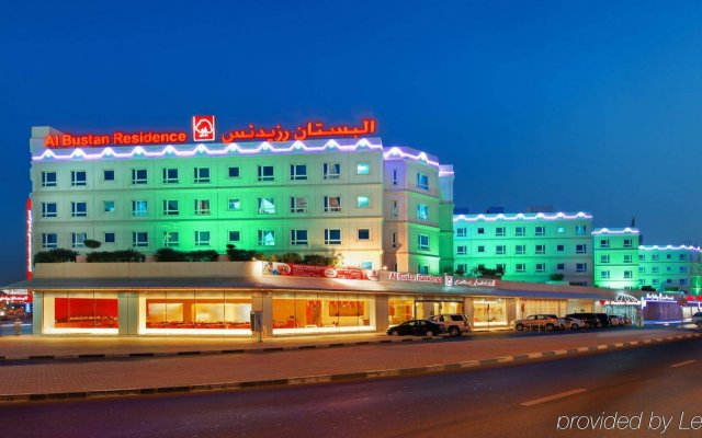 Al Bustan Residence Hotel-Apartments