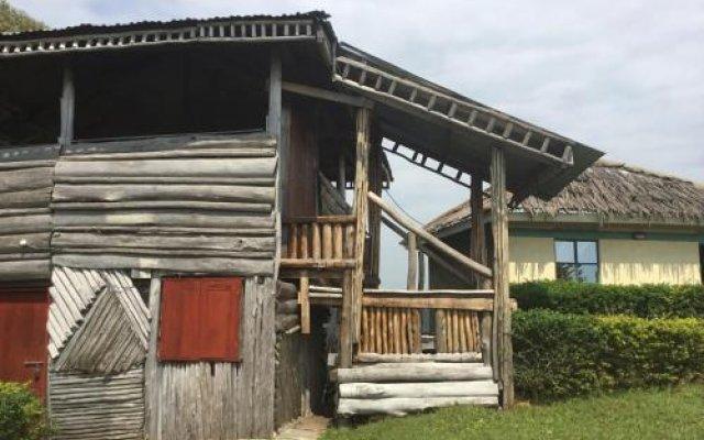 Ecomarvels Gorilla Resort