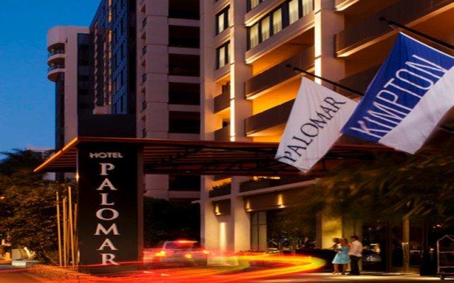 Kimpton Hotel Palomar Los Angeles Beverly Hills Los Angeles United