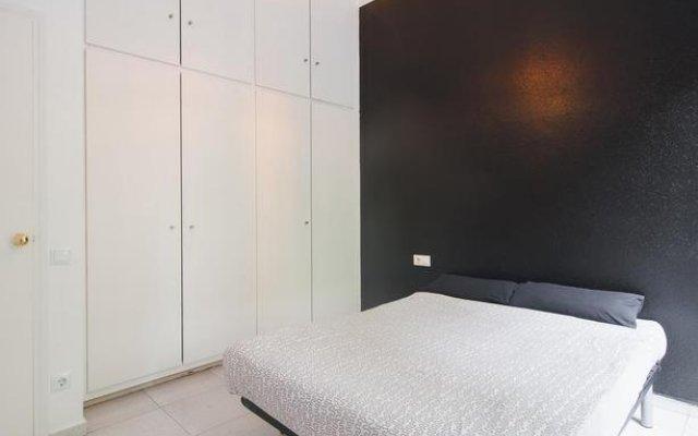 Отель Olé Barcelona Испания, Барселона - отзывы, цены и фото номеров - забронировать отель Olé Barcelona онлайн комната для гостей