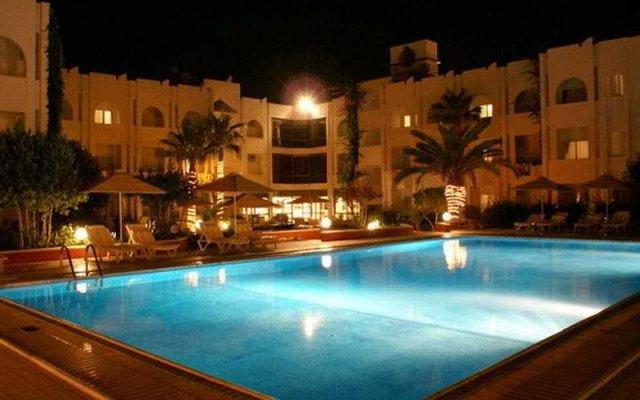 Barbarossa Hotel Турция, Силифке - отзывы, цены и фото номеров - забронировать отель Barbarossa Hotel онлайн вид на фасад