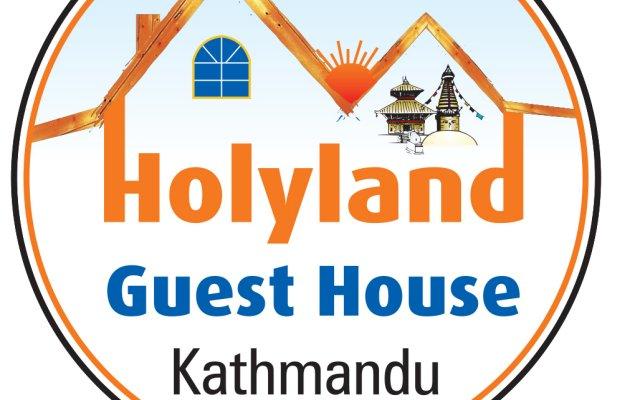 Отель Holyland Guest House Непал, Катманду - отзывы, цены и фото номеров - забронировать отель Holyland Guest House онлайн вид на фасад