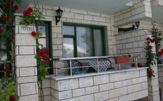 Hal-Tur Турция, Памуккале - отзывы, цены и фото номеров - забронировать отель Hal-Tur онлайн вид на фасад