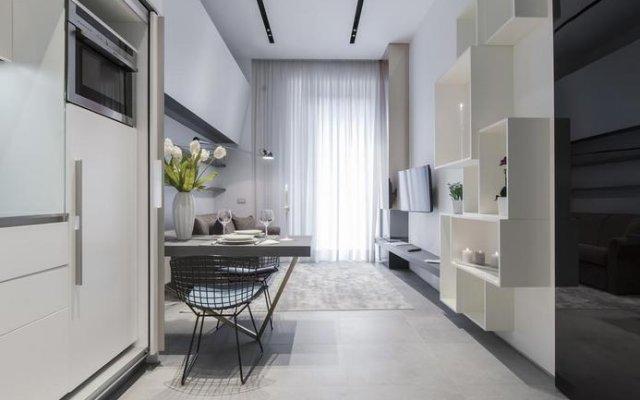 Milan Royal Suites - Centro