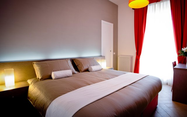 Отель B&B Castellani a San Pietro комната для гостей