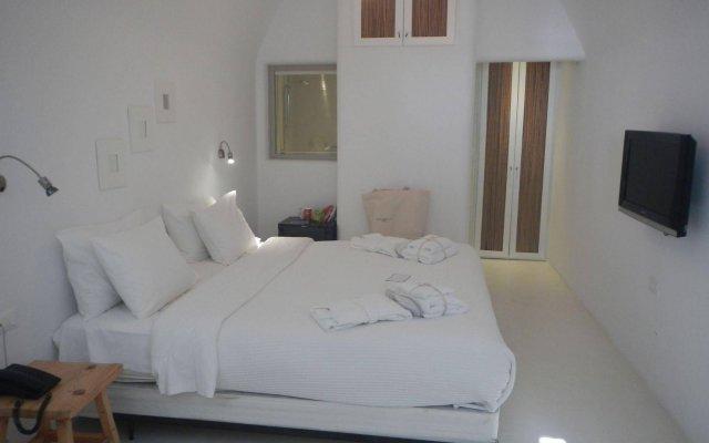 Отель Rocabella Santorini Hotel Греция, Остров Санторини - отзывы, цены и фото номеров - забронировать отель Rocabella Santorini Hotel онлайн комната для гостей