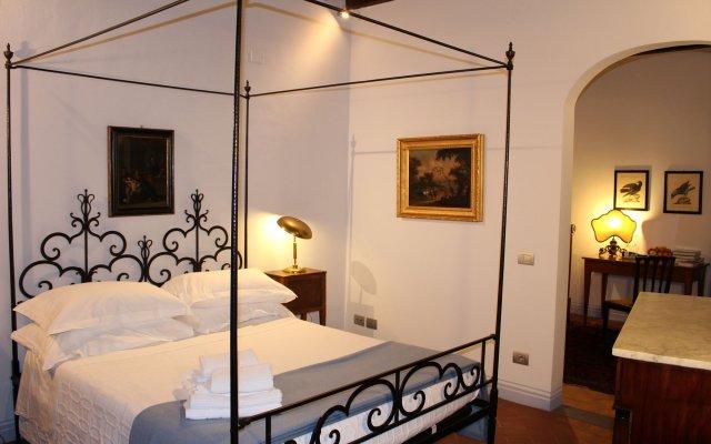 Отель B&B Righi in Santa Croce комната для гостей