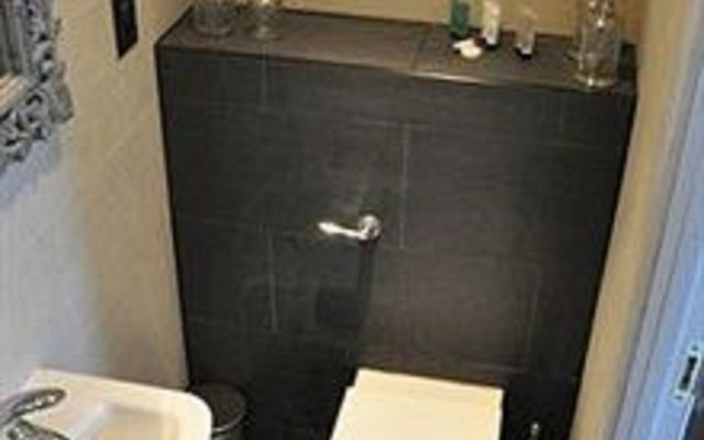 Отель Kings Boutique Hotel Великобритания, Лондон - отзывы, цены и фото номеров - забронировать отель Kings Boutique Hotel онлайн ванная