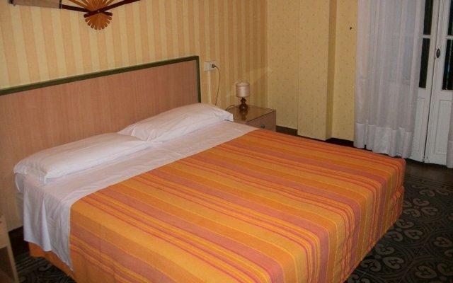 Отель Albergo Italia Оспедалетти комната для гостей