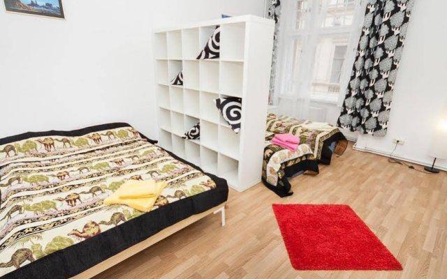 Отель Like Home - Grand Boulevard Apartments Венгрия, Будапешт - отзывы, цены и фото номеров - забронировать отель Like Home - Grand Boulevard Apartments онлайн фитнесс-зал
