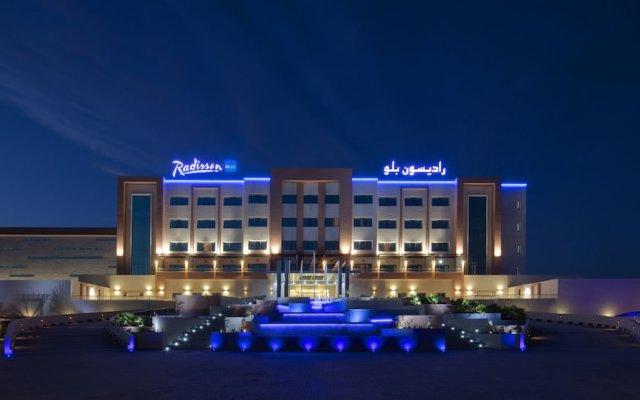 Radisson Blu Hotel, Sohar
