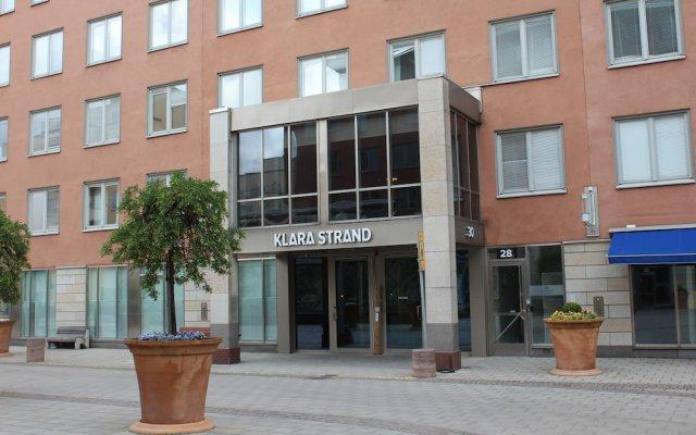 Klara Strand Företagsbostäder