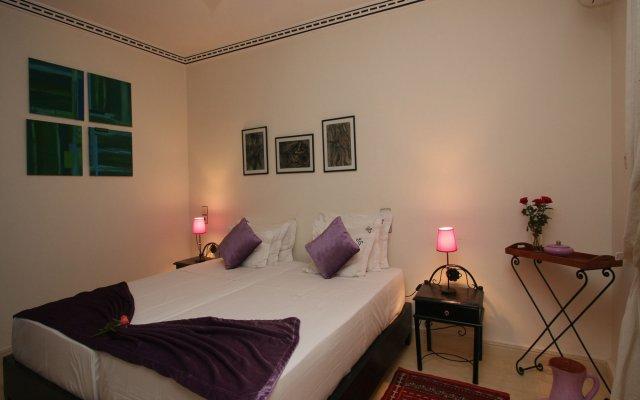 Отель Riad De La Semaine комната для гостей