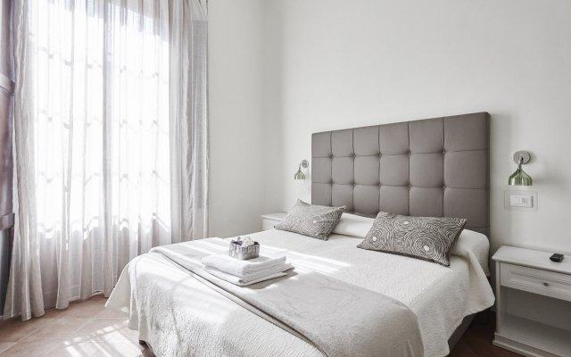 Отель Soggiorno Battistero Италия, Флоренция - отзывы, цены и фото номеров - забронировать отель Soggiorno Battistero онлайн комната для гостей