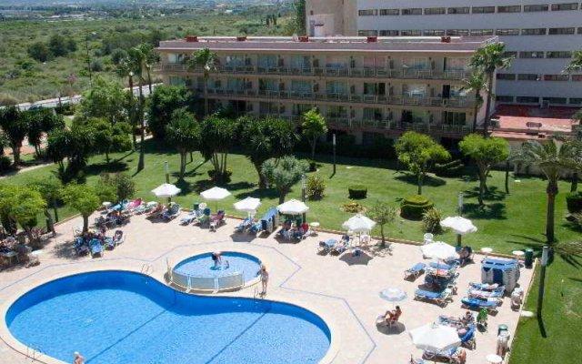 Helios Mallorca Hotel & Apartments
