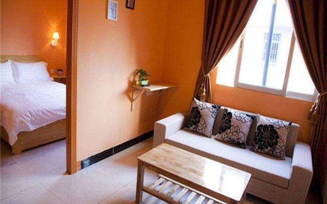 Отель Chen Bai Ma Guest House- Xiamen Китай, Сямынь - отзывы, цены и фото номеров - забронировать отель Chen Bai Ma Guest House- Xiamen онлайн комната для гостей