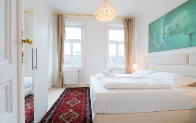Vienna Residence Spacious Viennese Apartment for up to 5 Happy Guests