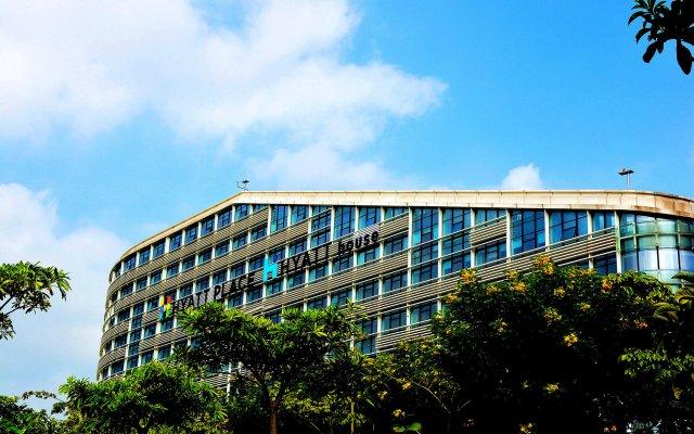 Hyatt Place Shenzhen Airport